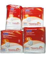 Tranquility ATN™ (All-Through-the-Night), Plastik Aussenlage