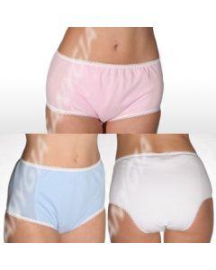 SANYGIA TOUTCOTON Inkontinenz schützende Unterwäsche