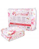 Rearz Lil Bella Printed Adult Diapers