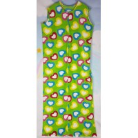 CareClo, Adult Sleeping Bag with Multiple Prints