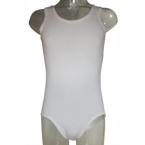 Fix-Body - White (KL305-2) €15.95