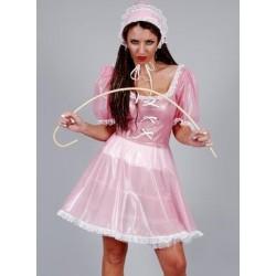 Sissy PVC Bo Peep Dress Men
