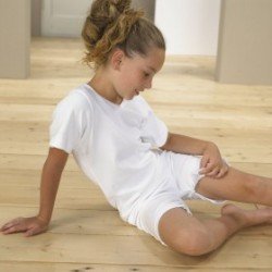 4Care Body with zipper on back and short pipe (Children Sizes)