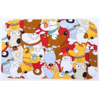 Changing Pad with Print 60x90cm (OV648) €12.95