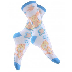 Rearz Socks with Multiple Prints