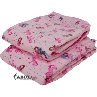 Rearz Pink Princess, Crazy Absorbent, Plastic Backed (PL164P) €20.95