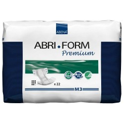 Abena Abri Form Premium Airplus 3, Cotton Feel