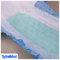 Tykables Overnights, Plastic Backed (PL106OV) €23.50