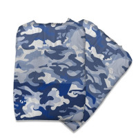 Tykables Cammies, Plastic Backed