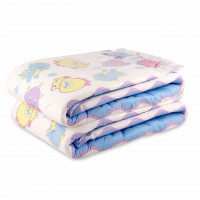 Rearz Lil Monsters, Plastic Backed Print Diapers (PL810) €21.50