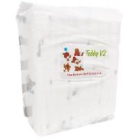 Bambino Teddy V2, Plastic Backed