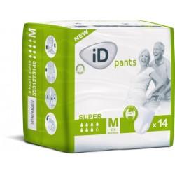 ID Pants Super, 14 Pack