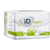 ID Expert Belt Super, Cotton-Feel