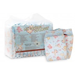 Rearz SPLASH Diapers, 3900ml
