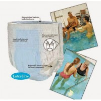 Tranquility Swimmates Disposable Swim Diapers for Youth, Teeners & Adults (PL195) €20.50