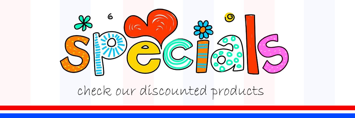 SALE ON ABDL PRODUCTS