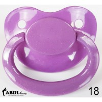 Large Pacifier for Adults, Different Colors (OS686-2) €6.50