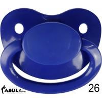 Super Boompa, Super Deal, 2 Packs Plus FREE Blue Pacifier (PL773-DEAL) €41.50