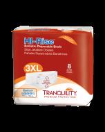 Tranquility Bariatric 3XL Hi-Rise (2192) Cotton-Feel