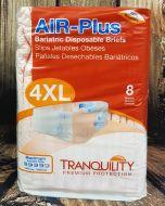 Tranquility Bariatric 4XL Air-Plus (2195) Cotton-Feel