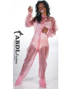 AB baby Grow Pajama van PVC