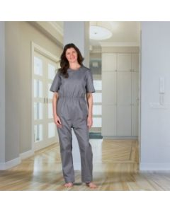 4Care Anti-Scheur Body Korte Armen, Lange Benen - Diverse Kleuren