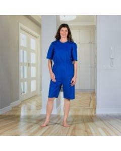 4Care Anti-Scheur Body Korte Armen en Benen - Diverse Kleuren