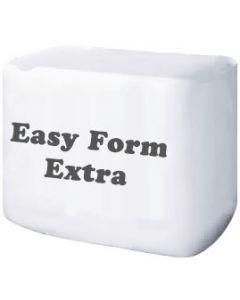 Easy  Form Extra Inlegger, MET Plastic Buitenlaag