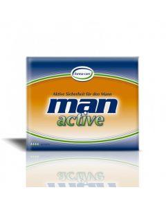 Forma-Care Man Active, Inlegger Speciaal voor Mannen