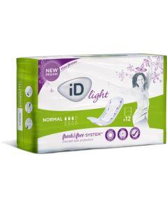 ID Light Normal Inleggers