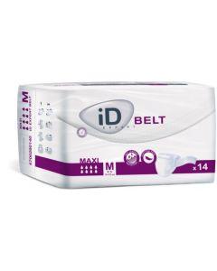 ID Expert Belt Maxi, Cotton-Feel